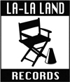 La La Land Records